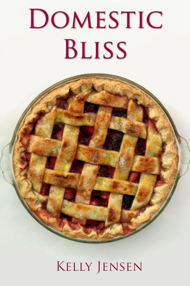 domestic bliss cover
