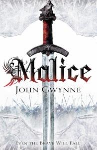 JohnGwynne-Malice
