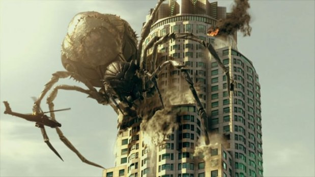 Big Ass Spider! (This is a movie...)