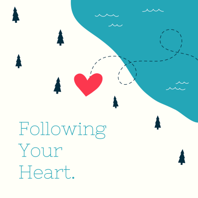 following-your-heart