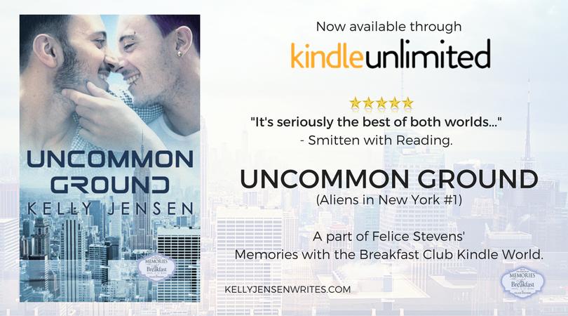 UG Kindle Unlimited