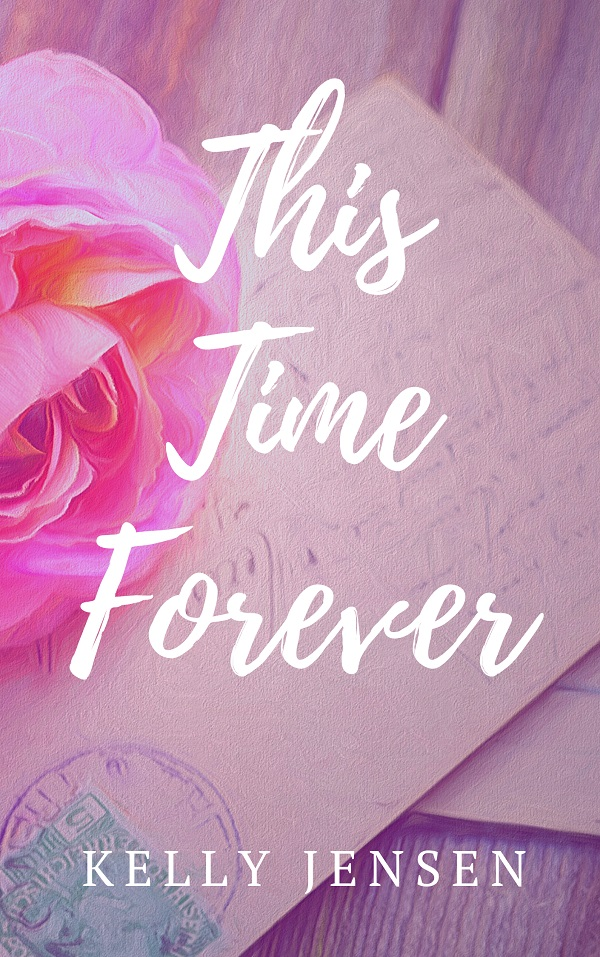 this time forever cover